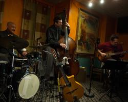 MJH Trio @ Germanos