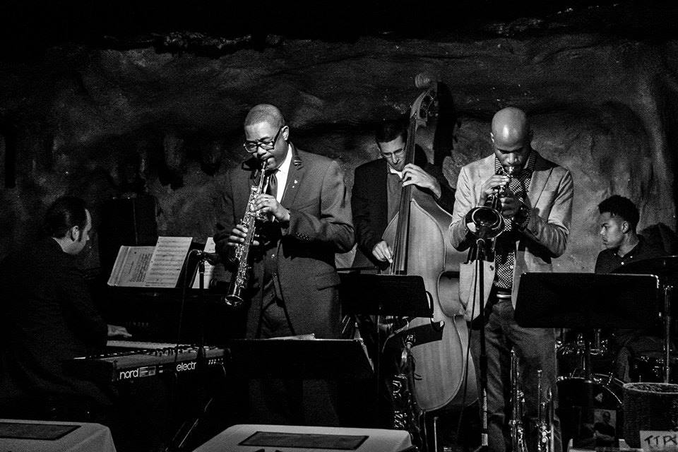 Lionel Lyles 5tet at Bohemian Cavern