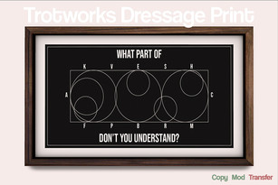 Trotworks - Equestrian Prints