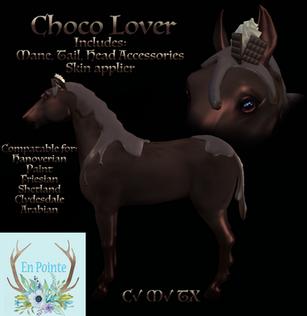 En Pointe - Choco Lover