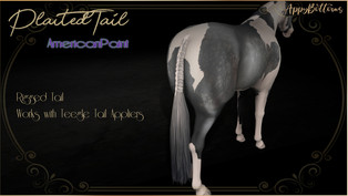 :AppyBottoms: - Plaited Tail