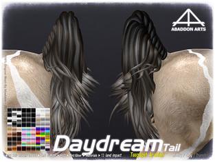 Abaddon Arts - Daydream Tail