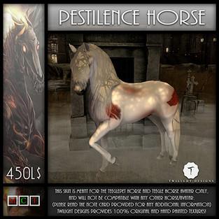 Twilight Designs. - Skins