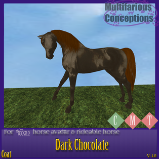 Multifarious Conceptions - Skins