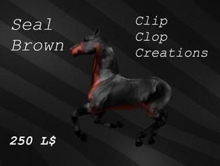 Clip Clop Creations - Skins