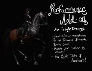 Mythril - Performance Add-On