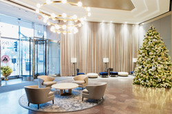 Christmas Decor: One Magnificent Mile