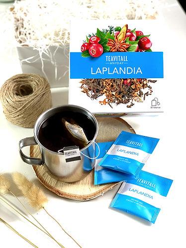 Чай Лапландия