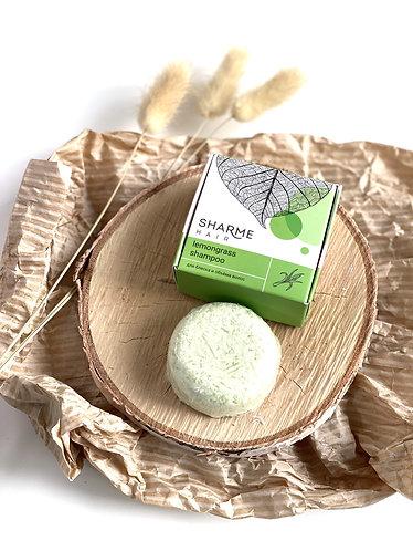 Лемонграсс шампунь гринвей для блеска и объема волос