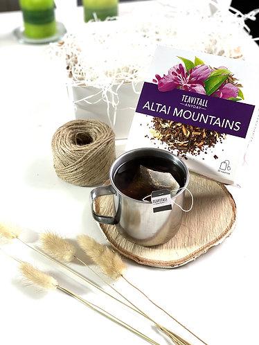 Чай Алтайские горы