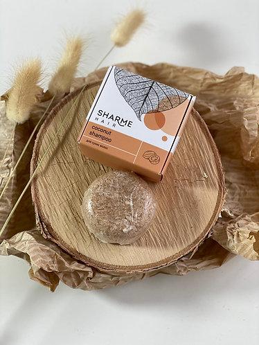 Шампунь кокос гринвей для сухих волос