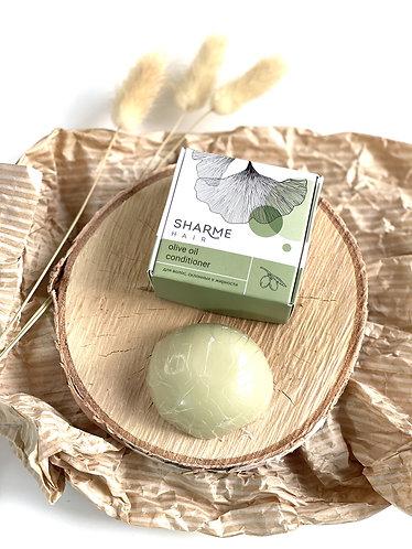 Кондиционер для волос гринвей оливковое масло. Для склонных к жирности волос