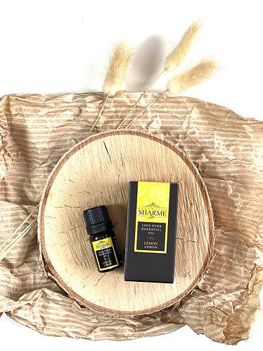 Лимон эфирное масло 5 мл