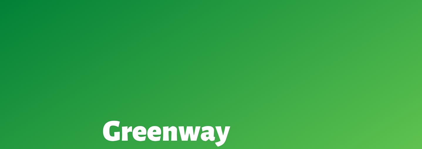 Описание компании Гринвей