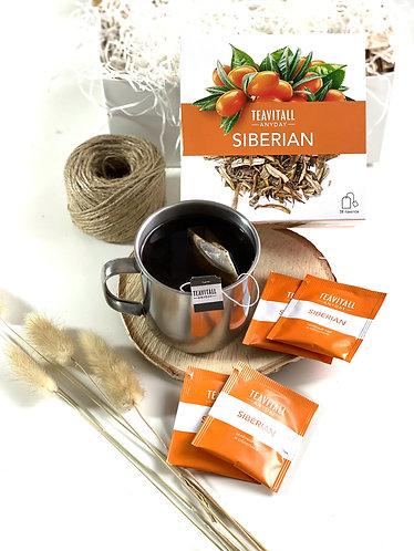 Чай Сибериан