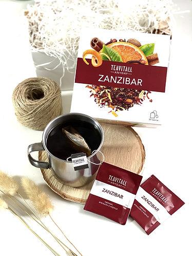 Чай Занзибар