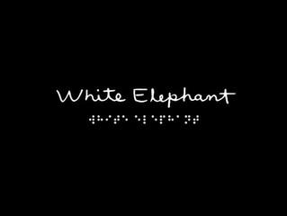 映画『White Elephant〜英語字幕版〜』 無料公開は、6月13日早朝4時半まで。