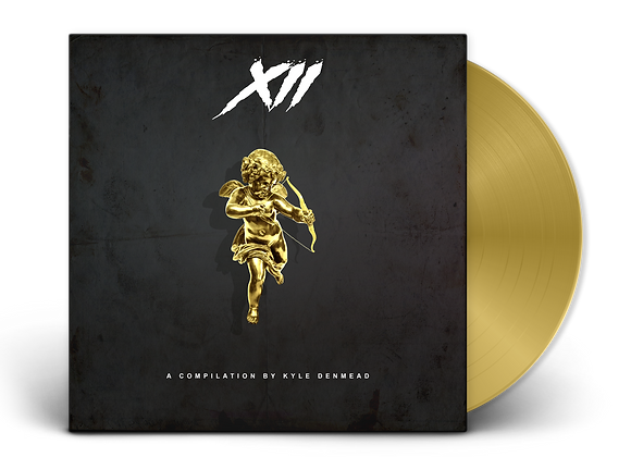 XII [Digital Download] *Includes Lyric Booklet