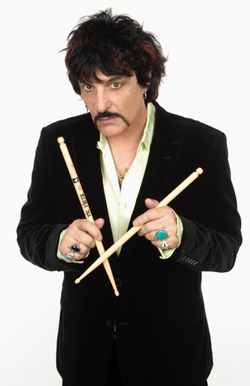 Carmine Appice Speaking Experience