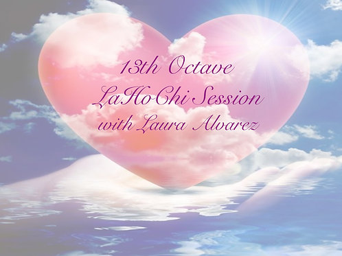 13th Octave LaHoChi Session
