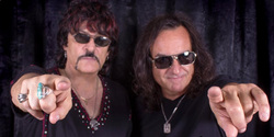 The Appice Brothers
