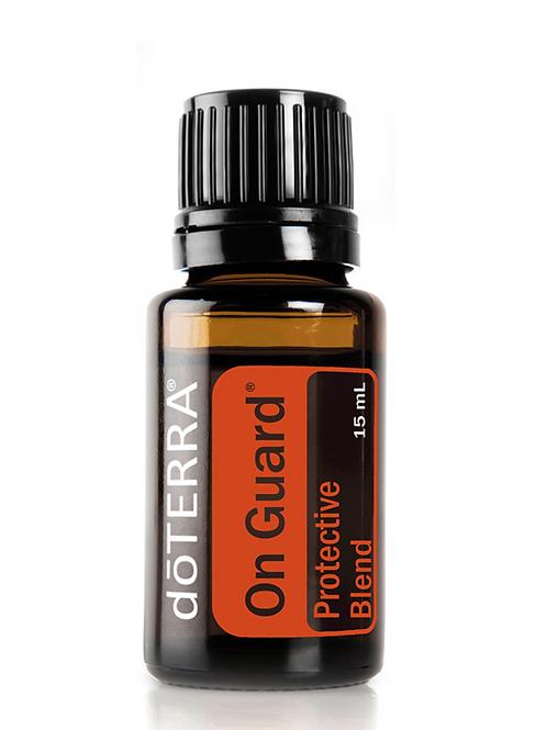 dōTERRA On Guard® Oil