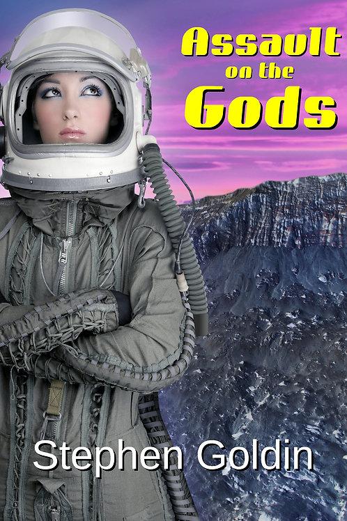 Assai;t on the Gods