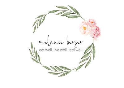Melanie Berger Eat-live-feelwell