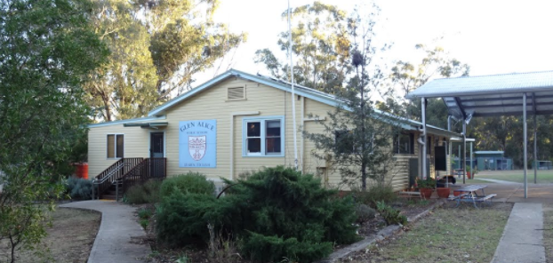 Glen Alice Public School