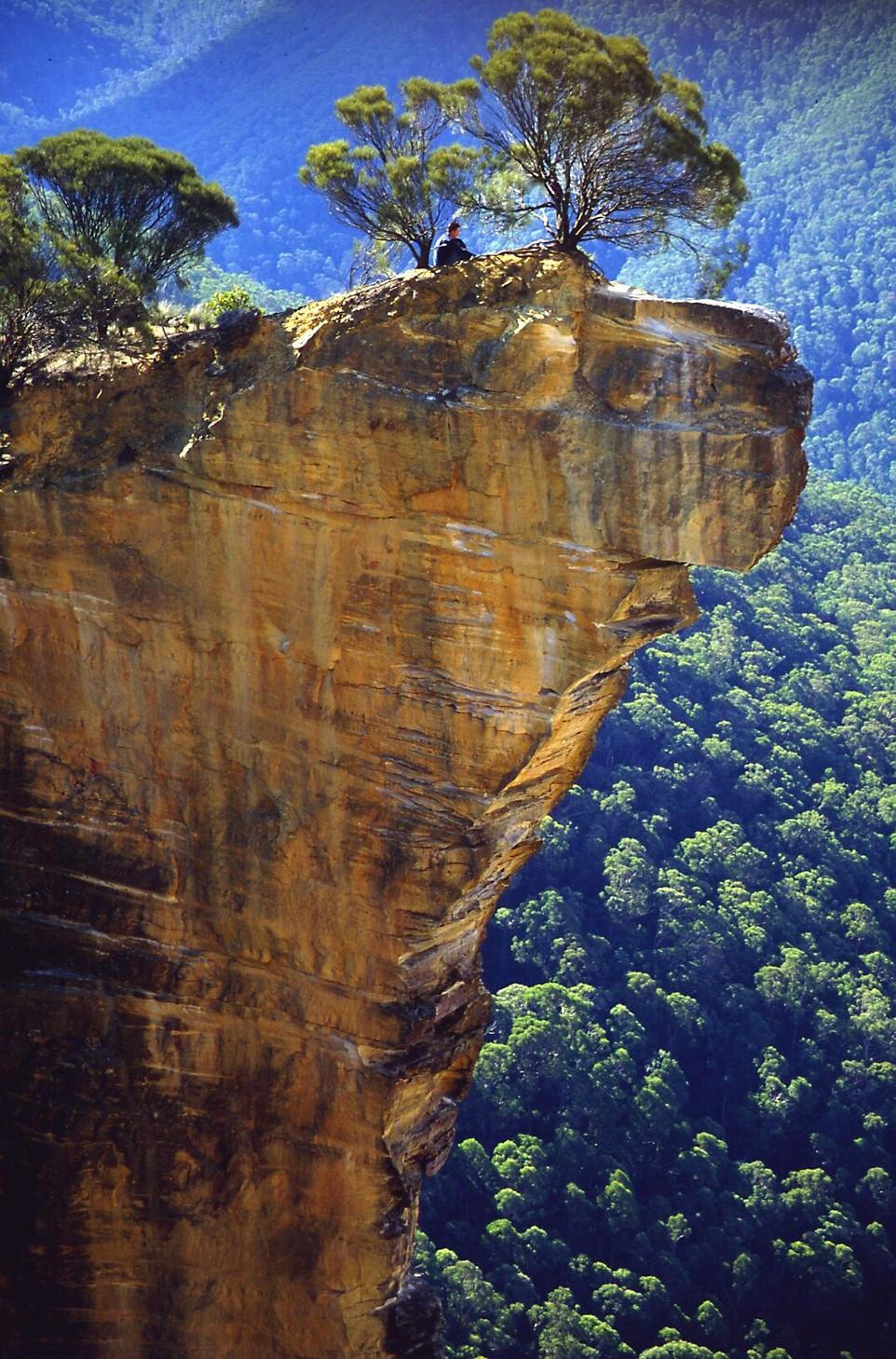 Terra Australis …. how hard is it?