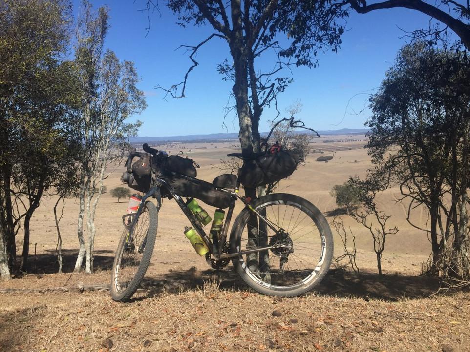Steve Halligan's Terra Australis Pt1