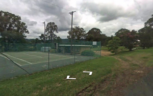 Kimbriki Tennis Club