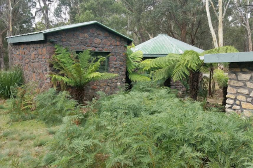 Mt Werong Camp Ground
