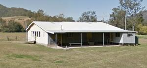 Lynch's Creek Community Hall