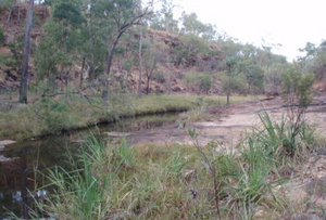 Bulleringa billabong