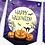 Thumbnail: Scary Pumpkins Halloween Party Bunting