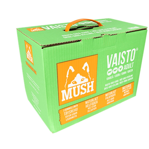 Mush Vaisto adult 10 kg