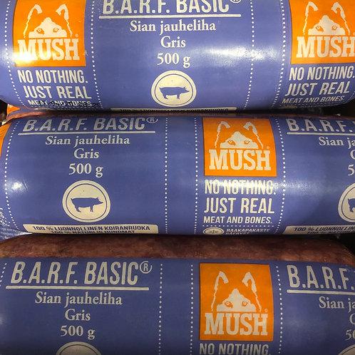 Mush Gris basic