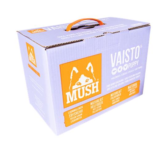 Mush Vaisto puppy 10 kg