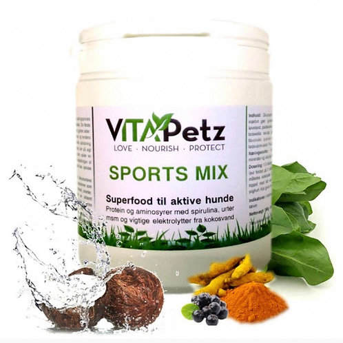 Sports Mix 400 gram