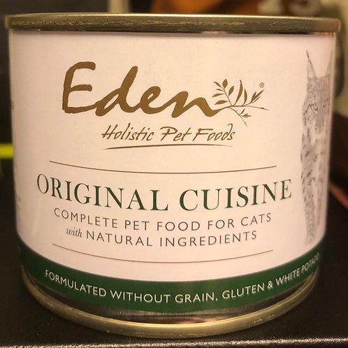 Eden petfood original cuisine