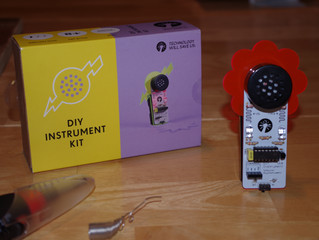 DIY Instrument kit