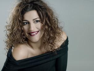 Sofia Papazoglou - Meet the Artist