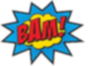 BAM! by Baxters International