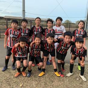 U-12 JFAリーグ神奈川 第5節