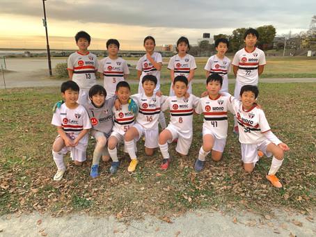 U-12 JFAリーグ神奈川 第6・最終節