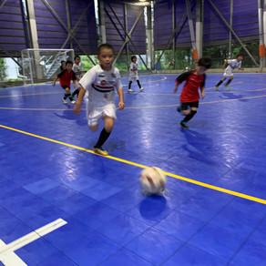 U-9 v Goal Assist(TRM)
