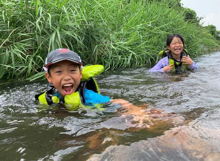 横浜セレーラ/夏季短期キャンプ