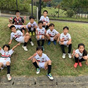 U-9 FC小田原 交流戦