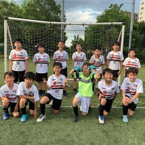 U-12 湘南チャレンジ